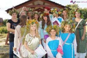 Festyn w Rokicinach